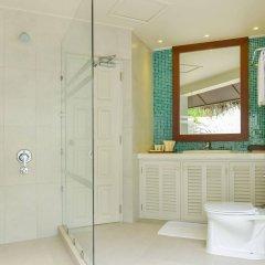 Отель Adaaran Select Hudhuranfushi Остров Гасфинолу ванная фото 2