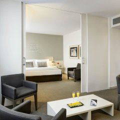 Отель Sercotel Amister Art Hotel Испания, Барселона - 12 отзывов об отеле, цены и фото номеров - забронировать отель Sercotel Amister Art Hotel онлайн фото 10