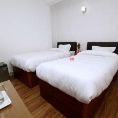 Отель Oyo 104 Hotel Baltic Inn Непал, Катманду - отзывы, цены и фото номеров - забронировать отель Oyo 104 Hotel Baltic Inn онлайн фото 5