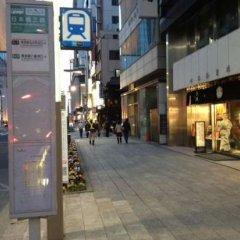 Отель Smille Nihonbashi-Mitsukoshimae Токио фото 4