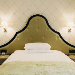 Thon Hotel Bristol Oslo Осло сейф в номере