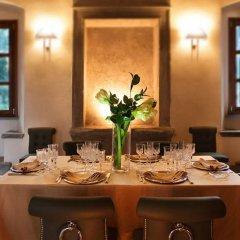Villa Tolomei Hotel & Resort Флоренция помещение для мероприятий