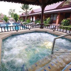 Отель Sabai Resort Pattaya бассейн фото 3
