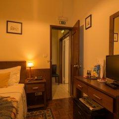 Отель Pão de Açúcar – Vintage Bumper Car Hotel Португалия, Порту - 1 отзыв об отеле, цены и фото номеров - забронировать отель Pão de Açúcar – Vintage Bumper Car Hotel онлайн удобства в номере