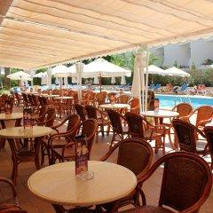 Hotel Alondra Mallorca бассейн