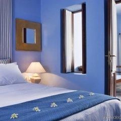 Отель Cosmopolitan Suites Греция, Остров Санторини - отзывы, цены и фото номеров - забронировать отель Cosmopolitan Suites онлайн комната для гостей фото 3