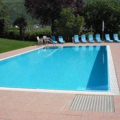 Hotel Salgart Меран бассейн фото 2