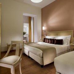 Hotel Regina Elena 57 & Oro Bianco Spa комната для гостей фото 4