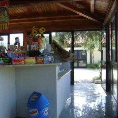 Отель Napeto Village Пиццо детские мероприятия