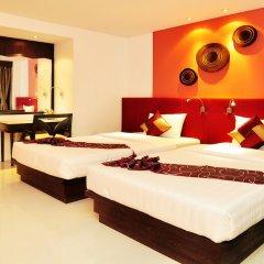 The BluEco Hotel фото 5