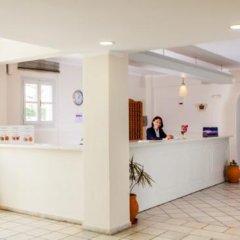Отель Okeanis Beach интерьер отеля фото 3