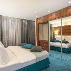 Гостиница Radisson Калининград комната для гостей фото 7
