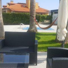 Hotel La Palma de Llanes пляж