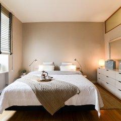 Отель Chmielna City Center Польша, Варшава - отзывы, цены и фото номеров - забронировать отель Chmielna City Center онлайн комната для гостей фото 3