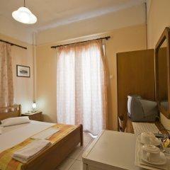 Mirabello Hotel комната для гостей фото 2