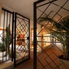 Отель Cannes Croisette Prestige Франция, Канны - 1 отзыв об отеле, цены и фото номеров - забронировать отель Cannes Croisette Prestige онлайн балкон