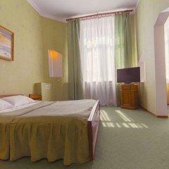 Zolotaya Bukhta Hotel 3* Стандартный номер с различными типами кроватей фото 24