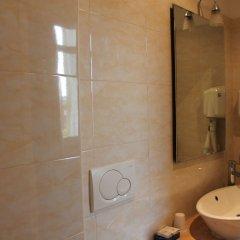 Отель Residence Hotel Laguna Италия, Маргера - отзывы, цены и фото номеров - забронировать отель Residence Hotel Laguna онлайн ванная