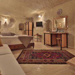 Fosil Cave Hotel Турция, Ургуп - отзывы, цены и фото номеров - забронировать отель Fosil Cave Hotel онлайн спа фото 2