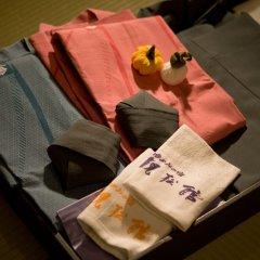 Отель Yumeminoyado Kansyokan Синдзё удобства в номере фото 2