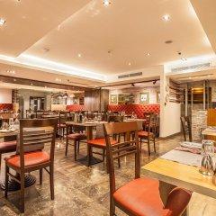 Solana Hotel & Spa Меллиха питание фото 3