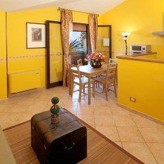 Отель Residence Del Prado Рива-Лигуре в номере фото 2