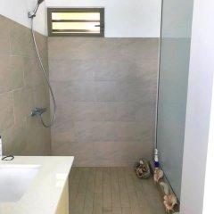 Отель Villa Infinity Dream Фааа ванная