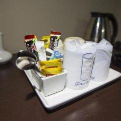 My Hotel Herrity Бангкок удобства в номере