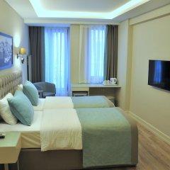 Отель Centrum Suites Istanbul комната для гостей фото 4