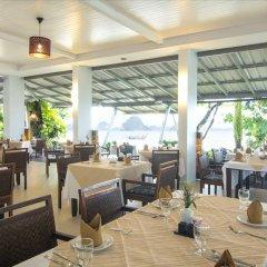 Отель Anyavee Tubkaek Beach Resort питание фото 3