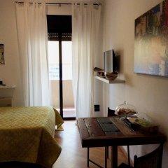 Отель Casa Tridente Бари комната для гостей фото 3