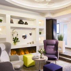 Отель Acropole Франция, Париж - 1 отзыв об отеле, цены и фото номеров - забронировать отель Acropole онлайн интерьер отеля фото 2