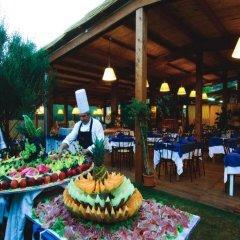 Отель Baia Chia - Chia Laguna Resort Италия, Домус-де-Мария - отзывы, цены и фото номеров - забронировать отель Baia Chia - Chia Laguna Resort онлайн гостиничный бар