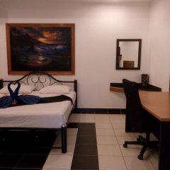 Отель Lanta Island Resort комната для гостей фото 2