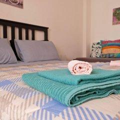 Отель Casa Via Crispi Поццалло комната для гостей фото 4