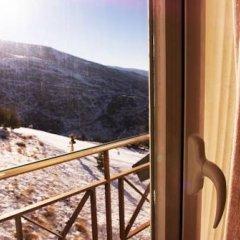 Отель Miramar Ski балкон