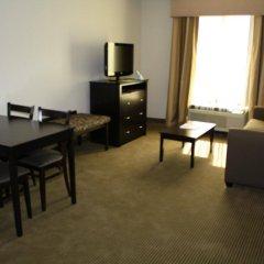 Отель Best Western - Suites Колумбус комната для гостей