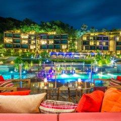 Отель Sunsuri Phuket