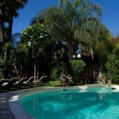 Hotel Villamare Фонтане-Бьянке бассейн фото 3