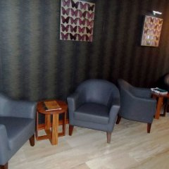 Отель Ada Loft Aparts интерьер отеля