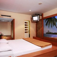 Отель Ratchada Resort and Spa Hotel Таиланд, Бангкок - отзывы, цены и фото номеров - забронировать отель Ratchada Resort and Spa Hotel онлайн спа фото 2