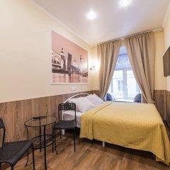 Мини-Отель Samsonov комната для гостей фото 5