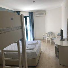 Idas Club Hotel - All Inclusive комната для гостей фото 2