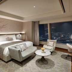 Отель Signiel Seoul комната для гостей фото 7