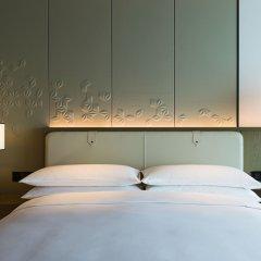 Отель Shenzhen Marriott Hotel Nanshan Китай, Шэньчжэнь - отзывы, цены и фото номеров - забронировать отель Shenzhen Marriott Hotel Nanshan онлайн комната для гостей фото 4