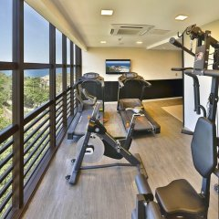 Arena Ipanema Hotel фитнесс-зал фото 3