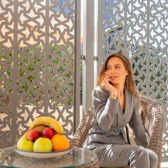 Отель Hyatt Regency Tashkent питание фото 3