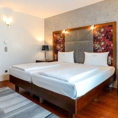 Отель Ambiance Rivoli Германия, Мюнхен - 4 отзыва об отеле, цены и фото номеров - забронировать отель Ambiance Rivoli онлайн комната для гостей