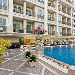 Отель LK The Empress Таиланд, Паттайя - 3 отзыва об отеле, цены и фото номеров - забронировать отель LK The Empress онлайн фото 2