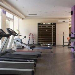 Mitsis La Vita Beach Hotel фитнесс-зал фото 2